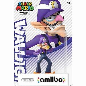 Amiibo Waluigi - Nintendo