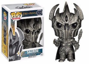 Funko Pop Sauron - The Lord of The Rings