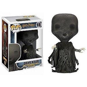 Funk Pop! Dementor - Harry Potter