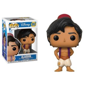 Funk Pop! Aladdin - Disney