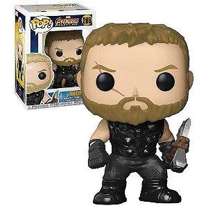 Funko Pop! Thor - Vingadores