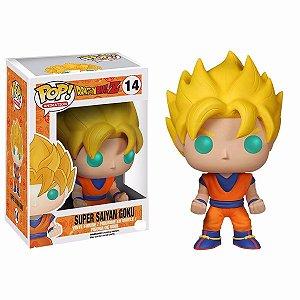 Funko Pop! Super Sayan Goku - Dragon Ball Z