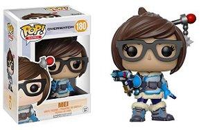 Funko Pop! Mei - Overwatch