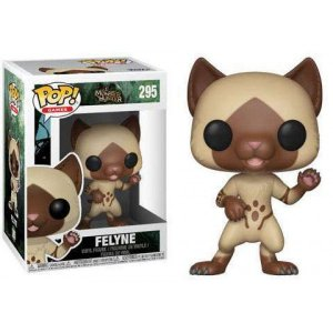 Funko Pop! Felyne - Monster Hunter