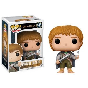 Funko Pop! Samwise Gamgee - The Lord Of The Rings
