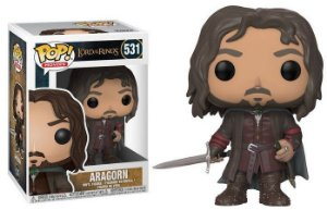 Funko Pop! Aragorn - The Lord Of The Rings