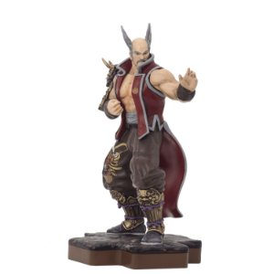 Action Figure Totaku HEIHACHI MISHIMA - Tekken 7
