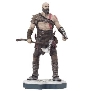 Action Figure Totaku Kratos - God of War