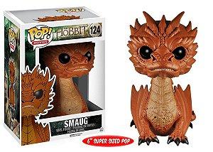 Funko Pop! Size Smaug - The Hobbit