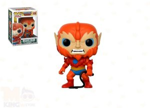 Funko Pop! Beast Man - Master Of The Universe