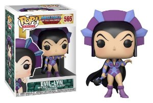 Funko Pop! Evil-Lyn - Masters Of The Universe