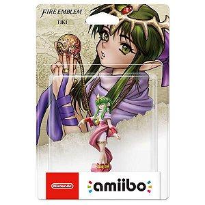 Amiibo Fire Emblem Tiki - Nintendo