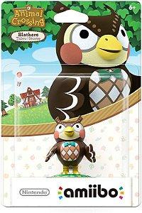Amiibo Blathers - Nintendo