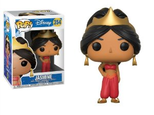 Funko Pop! Jasmin - Disney