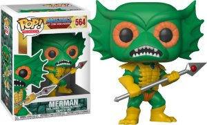 Funko Pop! Merman - Master Of The Universe