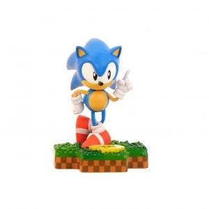 Action Figure Totaku Sonic - Sonic The Hedgehog