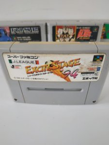 Excite Stage 94 - Snes JP