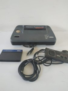 Console Master System 3 Compact