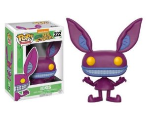Funko Pop! Ickis - Real Monster