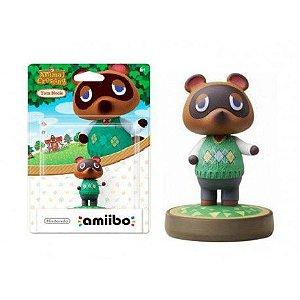 Amiibo Tom Nook - Nintendo