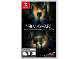 Jogo Yomawari - The Long Night Collections - Nintendo Switch
