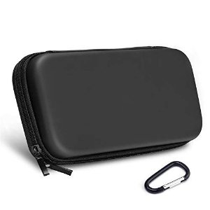 Case Deluxe System Case para Nintendo Switch - Black