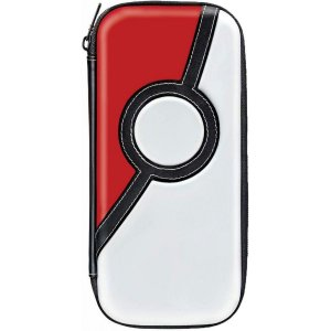 Slim Case Travel Pokemon para Nintendo Switch