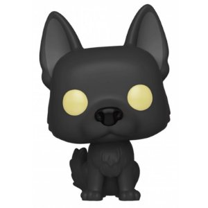 Funko Pop! Sirius Black Cachorro - Harry Potter