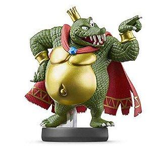 Amiibo King K. Rool  - Nintendo