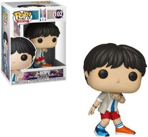 Funko Pop!  J-Hope - Bts