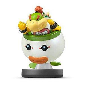 Amiibo Bowser Jr. - Super Smash Bros - Nintendo