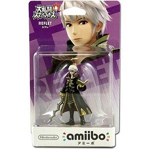 Amiibo Robin  - Super Smash Bros - Nintendo