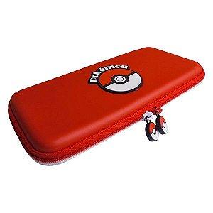 Case Pokémon para Nintendo Switch