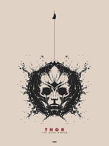 Quadro Decorativo Thor 3