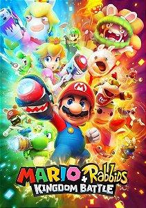 Quadro Decorativo Mario