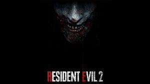 Quadro Decorativo Resident Evil 2