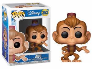 Funko Pop! Abu - Disney