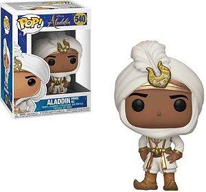 Funko Pop! Aladdin Principe Ali - Aladdin