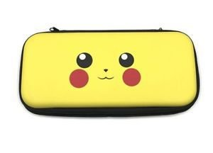 Case Travel Pikachu - Pokémon para Nintendo Switch