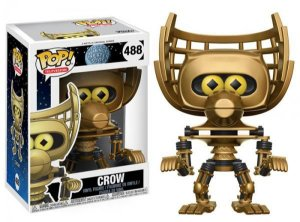 Funko Pop! Crow - Mystery Science Theater 3000