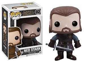 Funko Pop! Ned Stark - Game Of Thrones