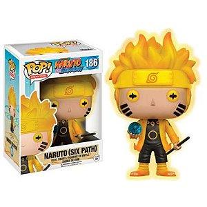Funko Pop! Naruto - Six Path