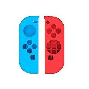 Case Protetora Joy-Con Switch - Neon