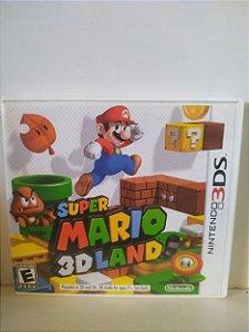 Super Mario 3D LAND - Nintendo 3ds