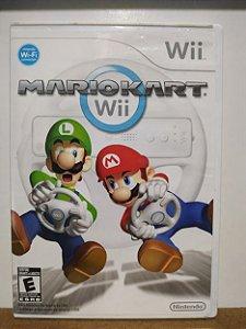 Mario Kart - Nintendo Wii