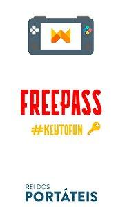FreePass - Locação Livre