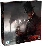 Brass: Lancashire - Conclave