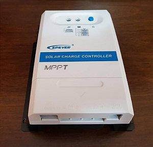 Controlador Solar 30a Mppt Tracer3210cn 12/24 V EPSOLAR