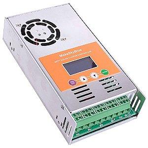 Controlador solar 40A MPPT  para 12 V 24 V 36 V 48 VDC MakeSkyBlue Qualidade