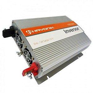Inversor Onda Senoidal Pura 1000w Hayonik 12vdc/120 volts